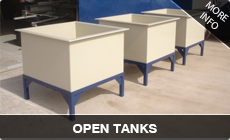 Open Tanks