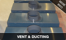 Vent and Ducting